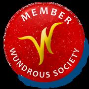 Wundrous Society member
