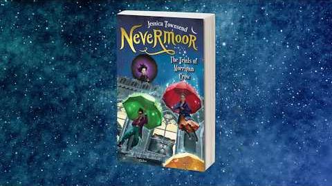 Enter the Wundrous World of Nevermoor!
