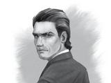 Ezra Squall