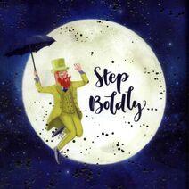 Stepboldly