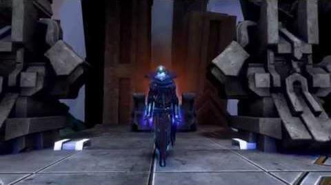 Module 3 Icewind Dale Lore Trailer