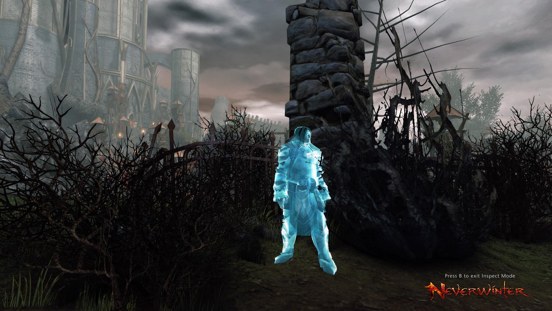 The Rage Mystic | Neverwinter Wiki | FANDOM powered by Wikia