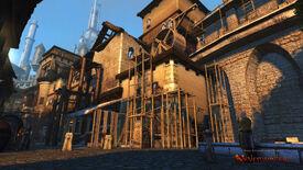 Protector's Enclave - Craftsman