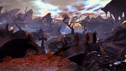Mount Hotenow Zone Trailer - Neverwinter