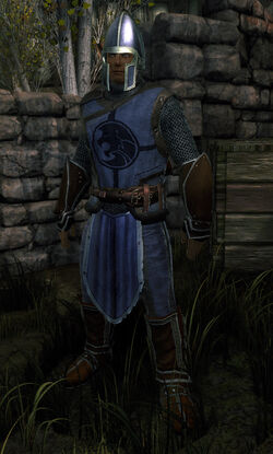 Quartermaster Marcellus