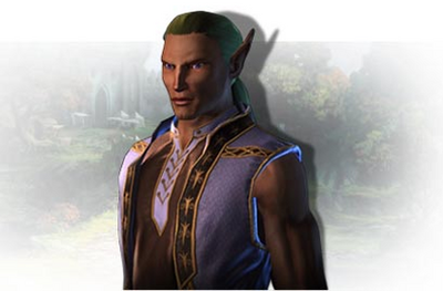 Neverwinter elf