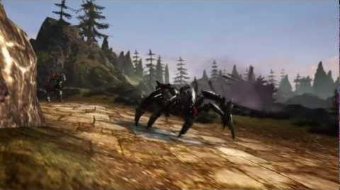 Mounts in Neverwinter