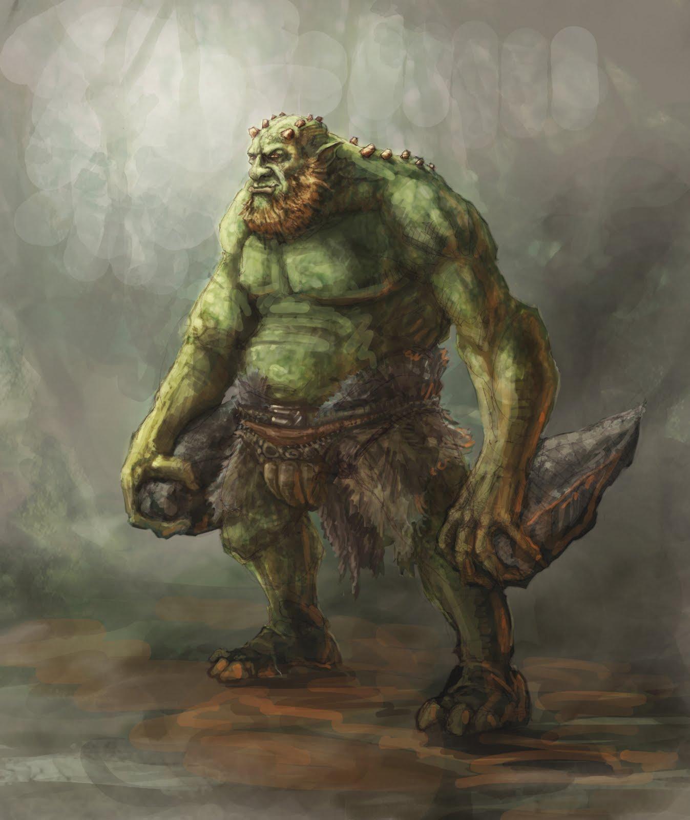 Image result for ogres