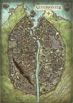 Cityloremap