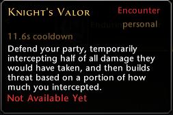Knights Valor