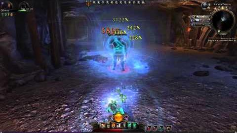 Neverwinter Online - Control Wizard Xin'kar Enclave (Dungeon)