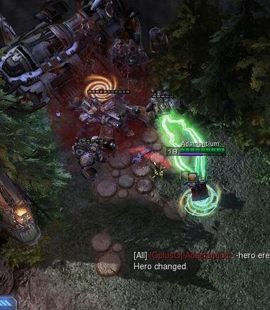 Erekul Screenshot