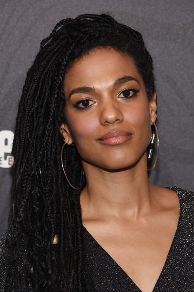 Freema agyemans foto 37