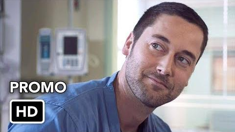 "New Amsterdam (NBC) ""Saving Medicine"" Promo HD - Ryan Eggold medical drama series"