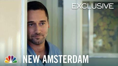 New Amsterdam - A Real Life David-and-Goliath Story (Digital Exclusive)