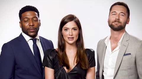 New Amsterdam (NBC) First Look Preview HD - Ryan Eggold medical drama series