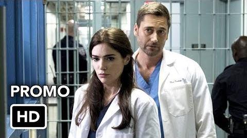 "New Amsterdam 1x03 Promo ""Every Last Minute"" (HD)"