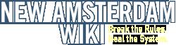New Amsterdam Wiki