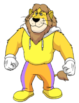 Dustin Lion
