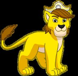 Prince Oscar