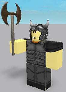 Generic Raider