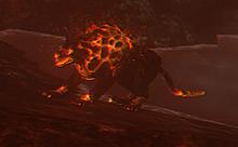 Magma Hound 2