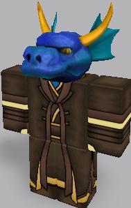 Generic Dragon Mage