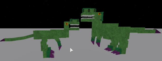 File:Verdant Venomtail Raptor (M and F).png