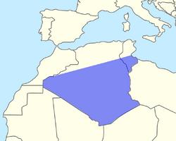 Map of Schalamzaar