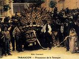 Tarasque Monster