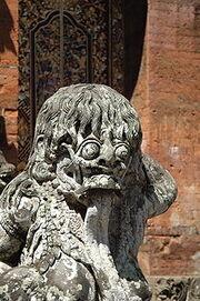 220px-Rangda statue