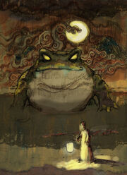 Wuhnan toad1
