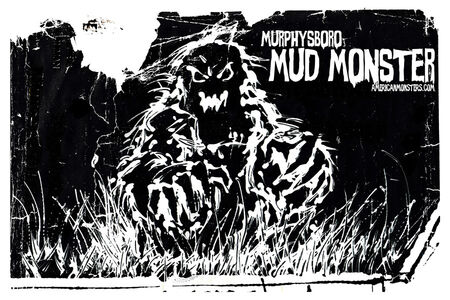 Murphysboro mud monster morphy