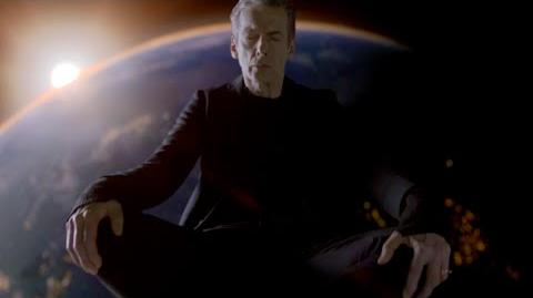 Listen! - Doctor Who Series 8 2014 Teaser trailer - BBC One