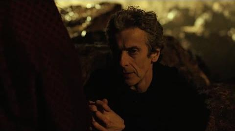Exclusive scene - Doctor Who Series 9 Prologue - BBC One