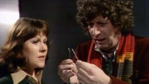 Do I Have The Right? - Genesis of the Daleks - Doctor Who - BBC
