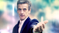 Doctor who wallpaper peter capaldi by u no poo-d7ju47y