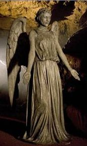 File:Doctor Who Weeping Angel from The Time of Angels.jpg