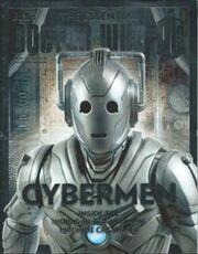250px-DWM Essential 1 Cybermen