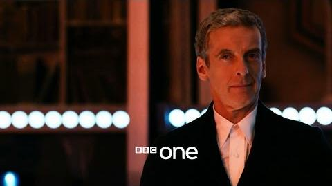 Deep Breath - Doctor Who Series 8 Episode 1 Trailer