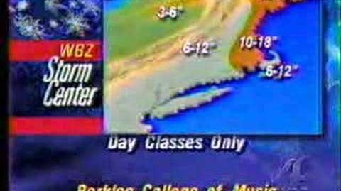 December 19th-21st 1995