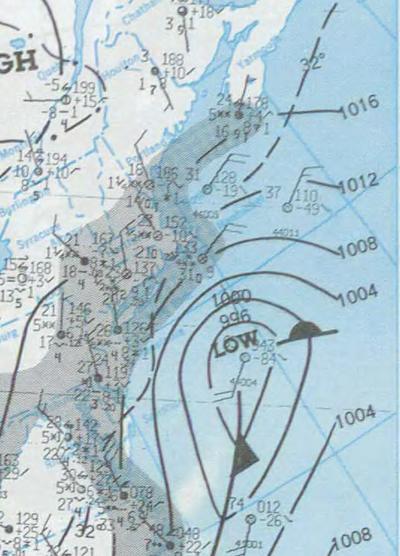 November 23rd 1989 surface