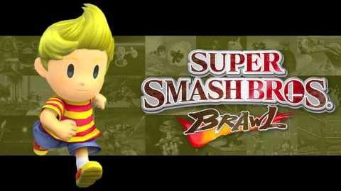 Smashing Song of Praise - Super Smash Bros