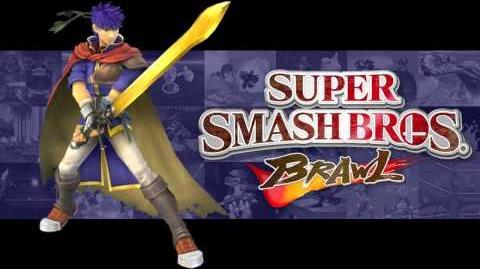 Ike's Theme - Super Smash Bros