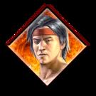 SSBM - Liu Kang