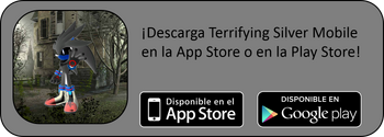 Terrifying Silver Mobile Download