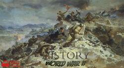 HISTORY WW2