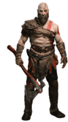Kratos SSSBX