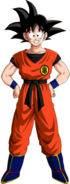 Teen-Goku-