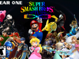 Super Smash Bros: Infinite